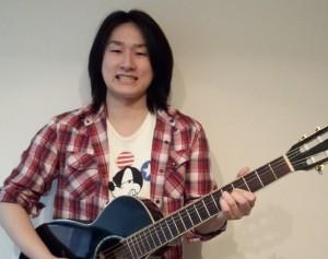ギター教室コラム