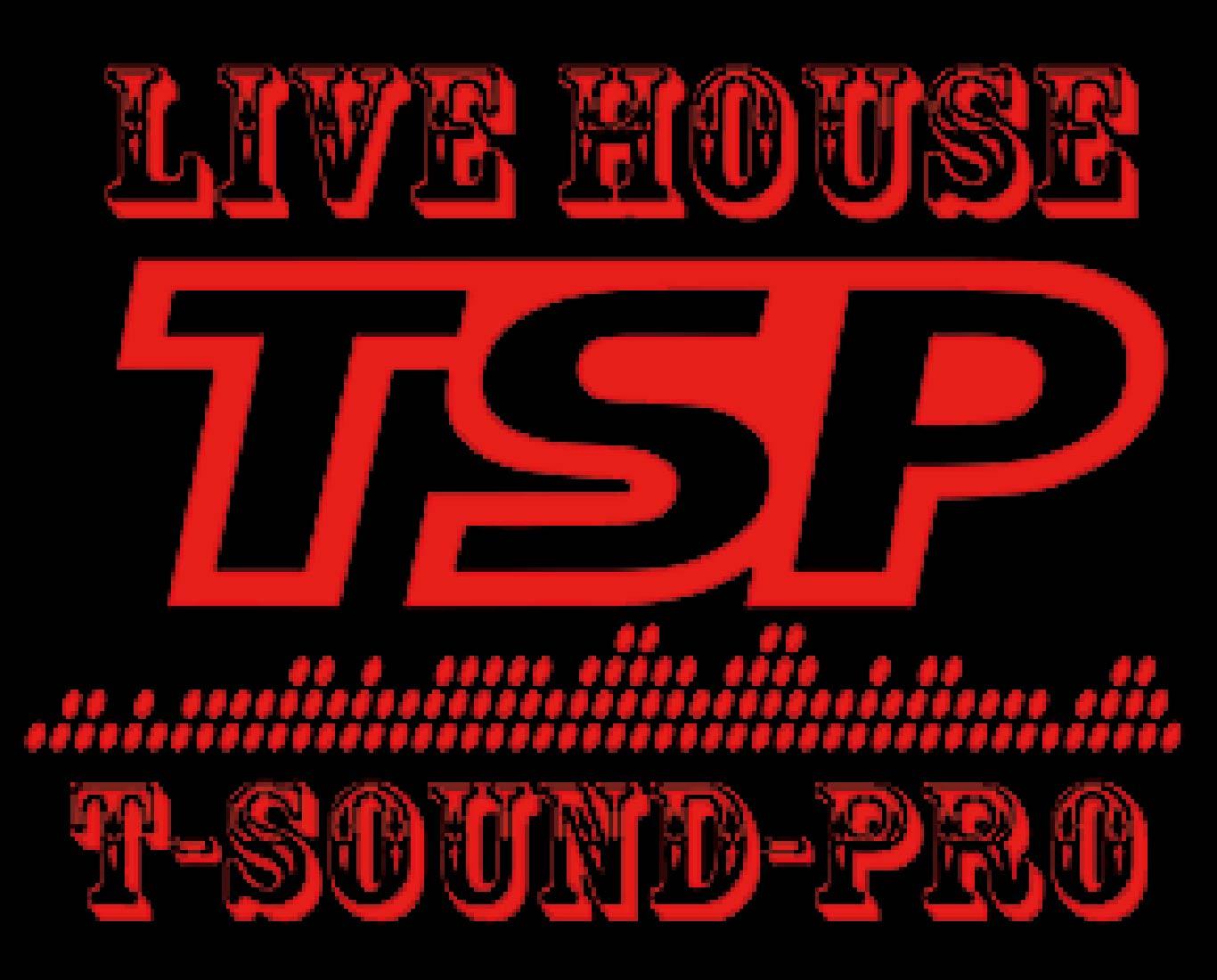 東京の花小金井ライブハウスTSP