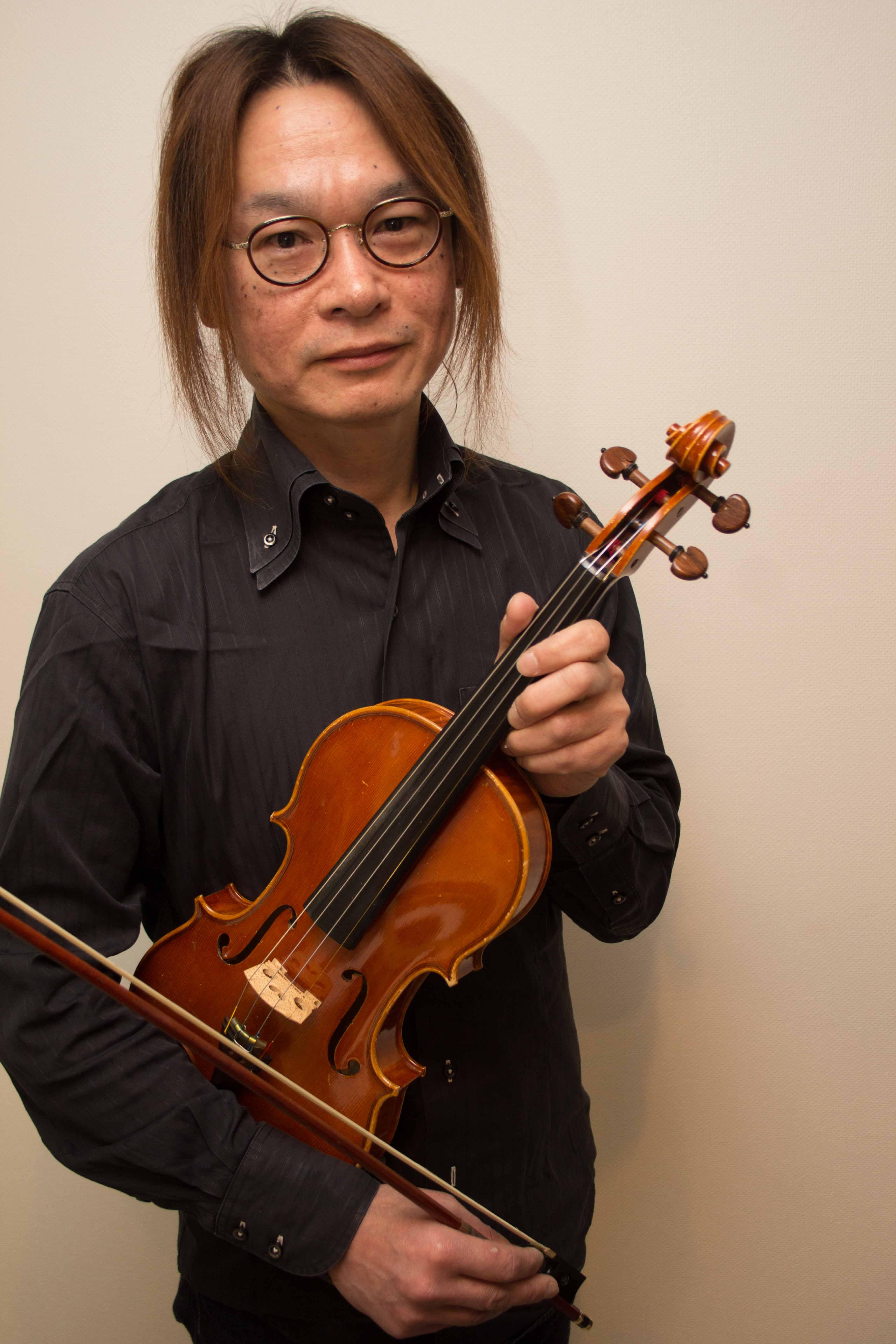 feelヴァイオリン教室(西武池袋線練馬校)