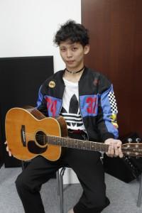 feelギター教室生徒さん紹介
